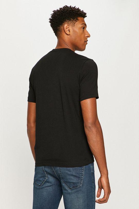 Mustang - Tričko čierna
