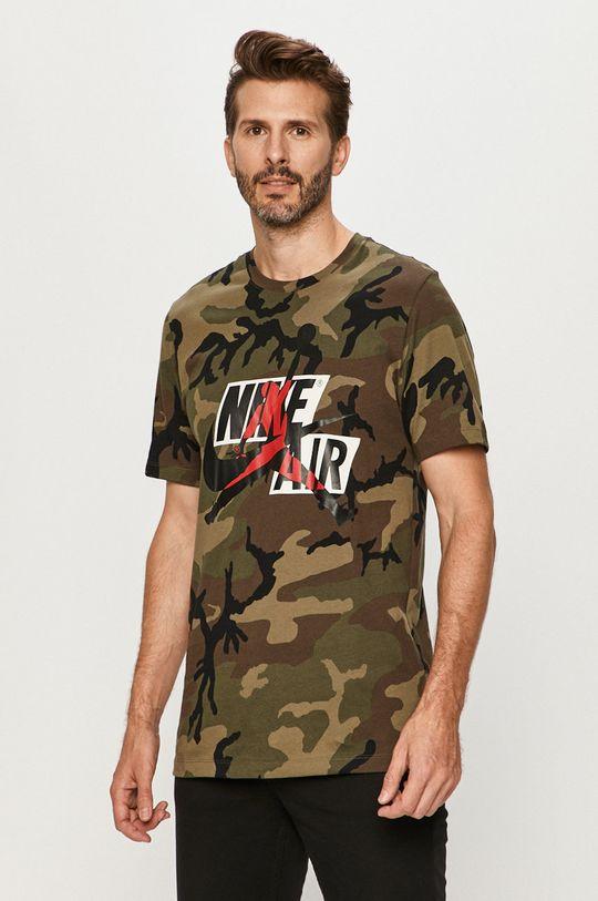 militar Jordan - Tricou De bărbați