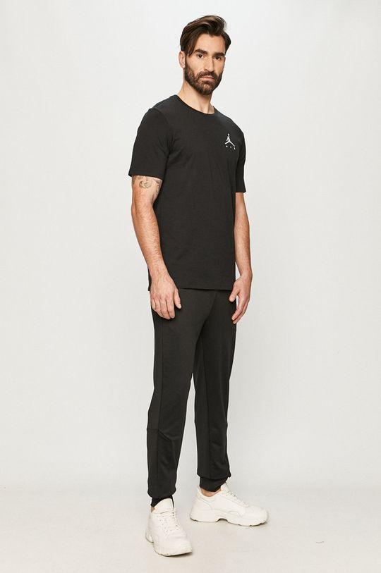 Jordan - T-shirt czarny