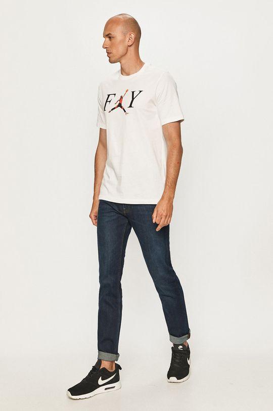 Jordan - Tričko bílá