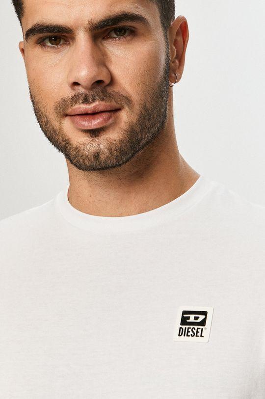 biela Diesel - Tričko