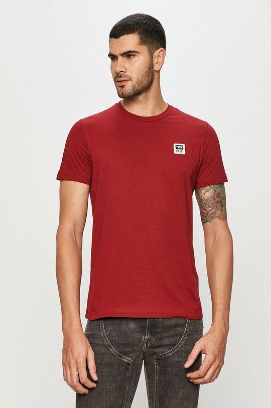 rosu Diesel - Tricou De bărbați