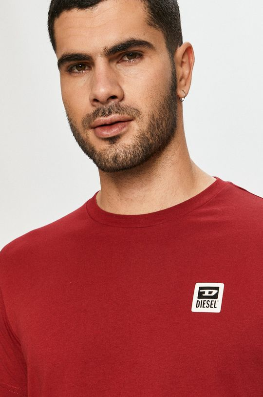 rosu Diesel - Tricou