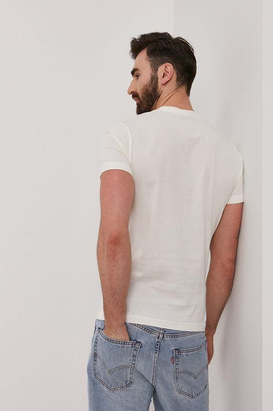 Diesel - T-shirt 100 % Bawełna