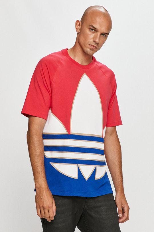 multicolor adidas Originals - Tricou De bărbați