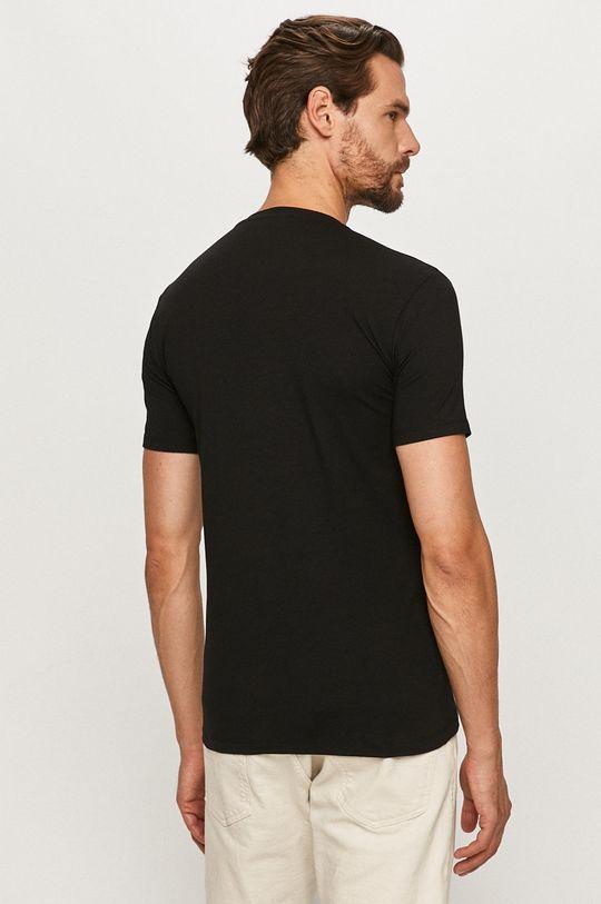 Trussardi Jeans - T-shirt 93 % Bawełna, 7 % Elastan