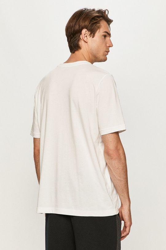 Puma - Tričko  Hlavní materiál: 100% Bavlna Stahovák: 96% Bavlna, 4% Elastan