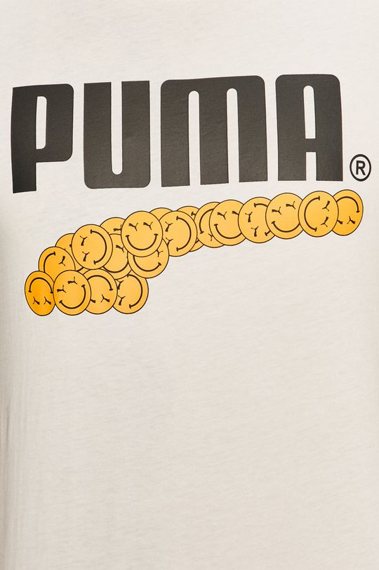 Puma - Tričko Pánský