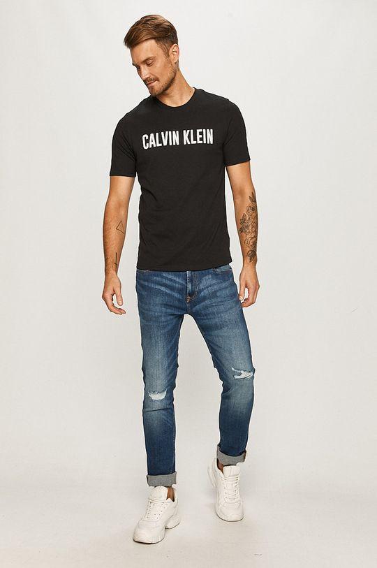 Calvin Klein Performance - Tricou negru