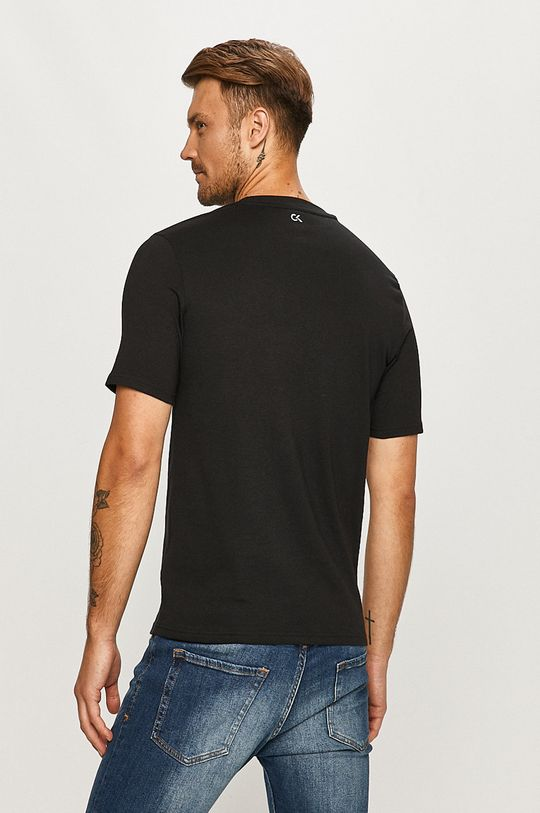Calvin Klein Performance - Tricou  60% Bumbac, 40% Poliester