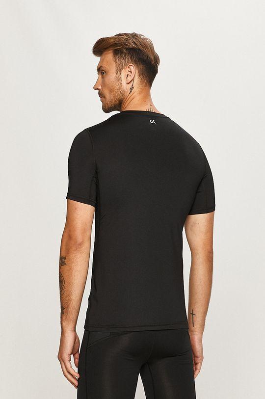 Calvin Klein Performance - T-shirt 8 % Elastan, 92 % Poliester