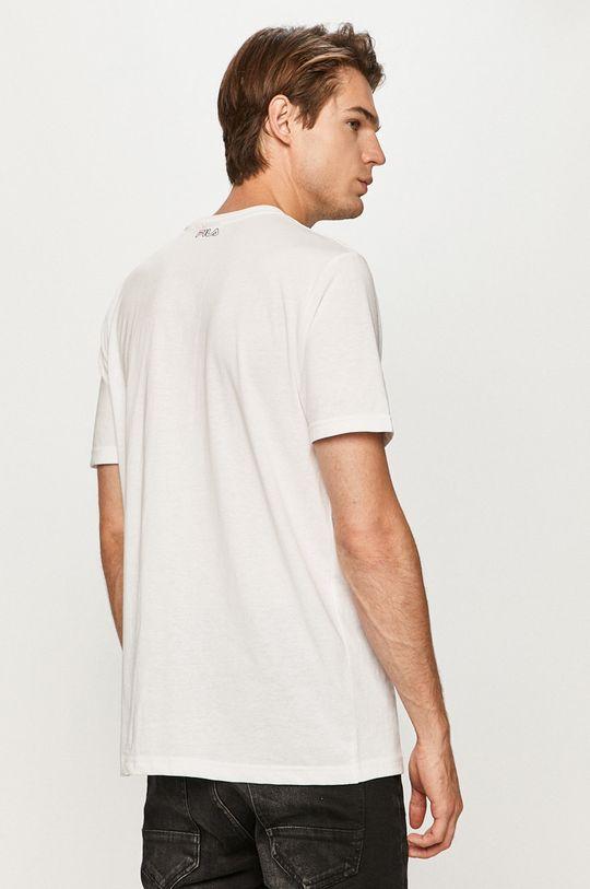 Fila - Tričko  Hlavní materiál: 35% Bavlna, 65% Polyester