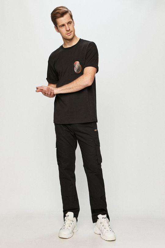 Fila - Tričko černá