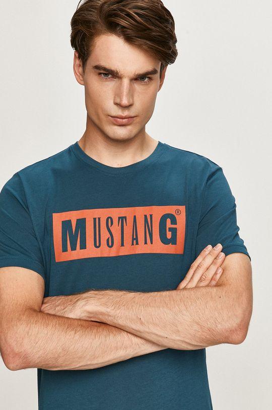 Mustang - Tričko Pánsky