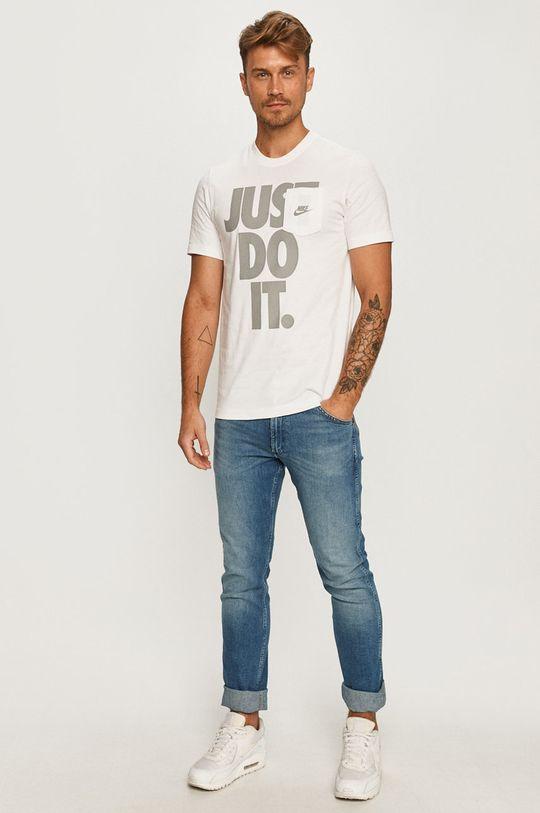 Nike Sportswear - Tričko biela