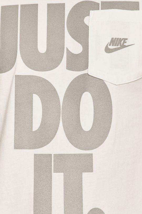 biela Nike Sportswear - Tričko