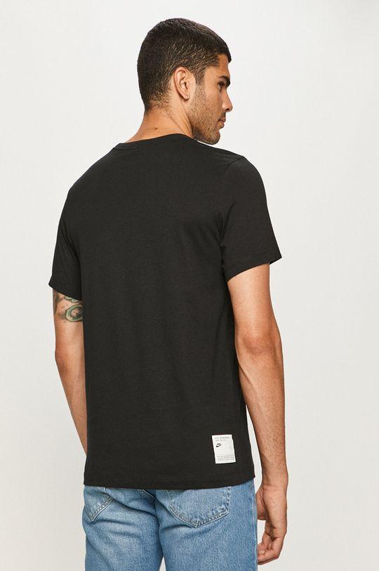 Nike Sportswear - Tricou  100% Bumbac
