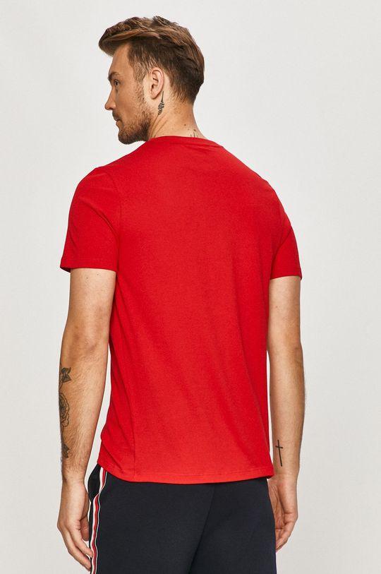 Tommy Sport - T-shirt 67 % Bawełna, 33 % Poliester