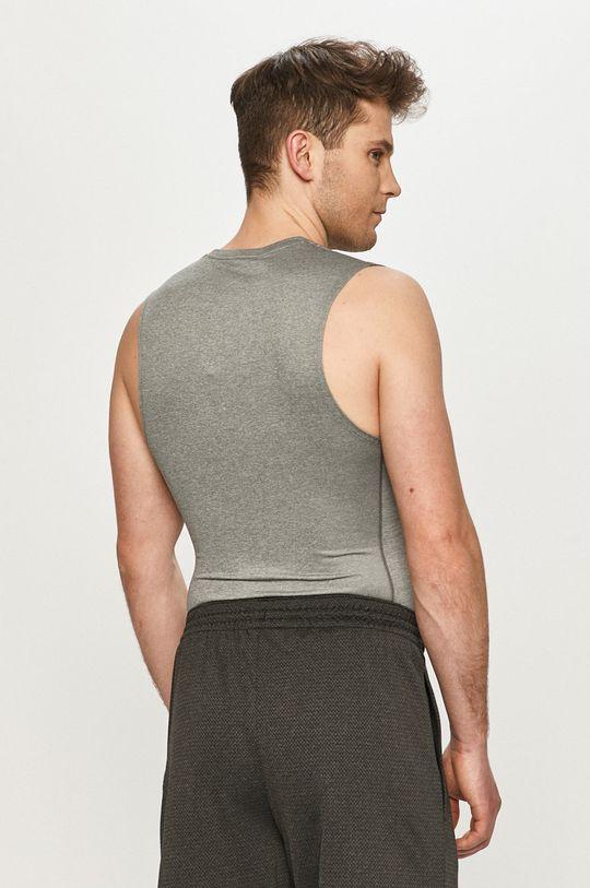 Nike - T-shirt Materiał zasadniczy: 91 % Bawełna, 9 % Elastan, Inne materiały: 8 % Elastan, 92 % Poliester
