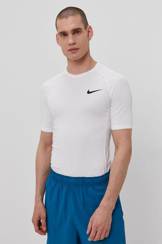 biela Nike - Tričko