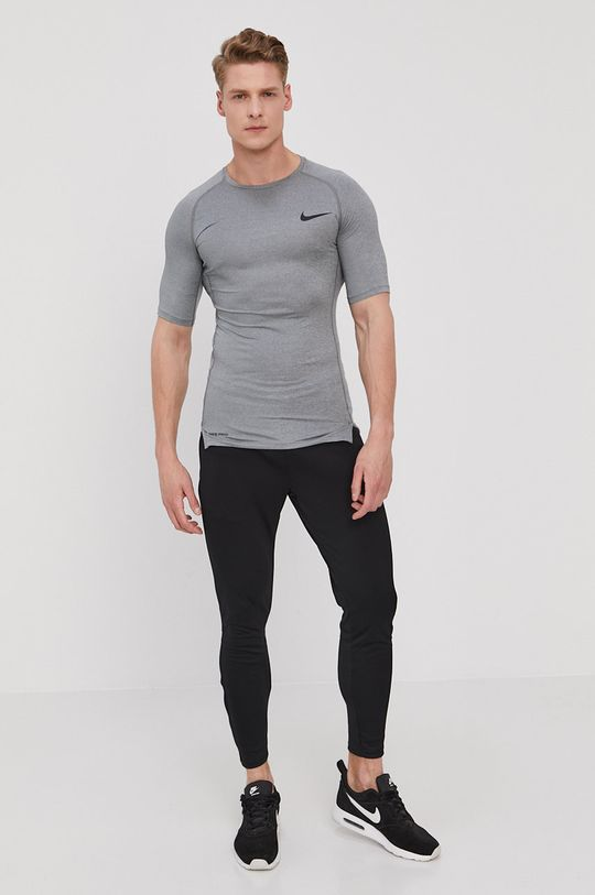 Nike - Tričko sivá
