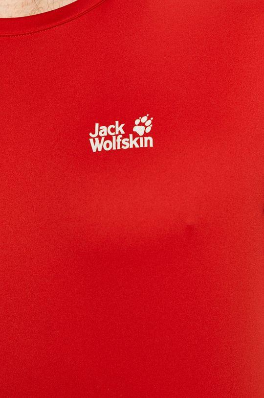 Jack Wolfskin - Tričko Pánský