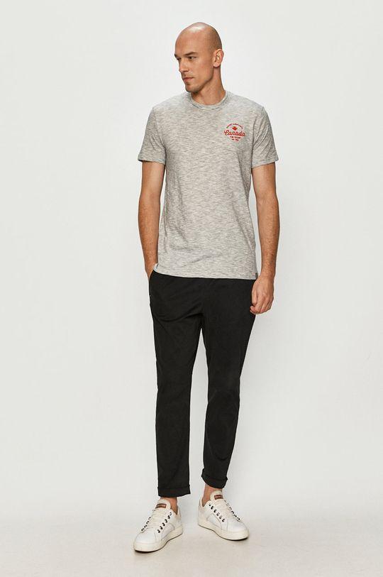 Tom Tailor - Tričko vícebarevná