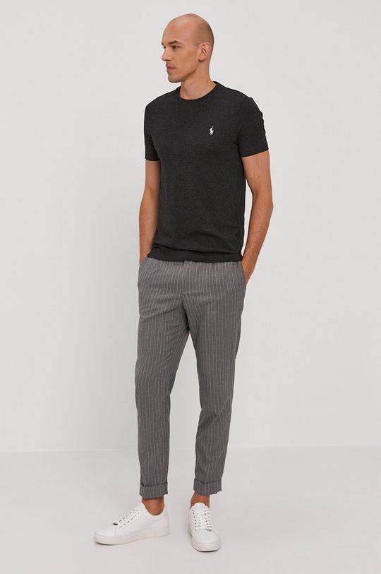 Polo Ralph Lauren - Tričko čierna