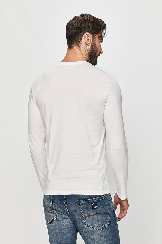 Polo Ralph Lauren - Tričko s dlouhým rukávem (3-pack)  100% Bavlna