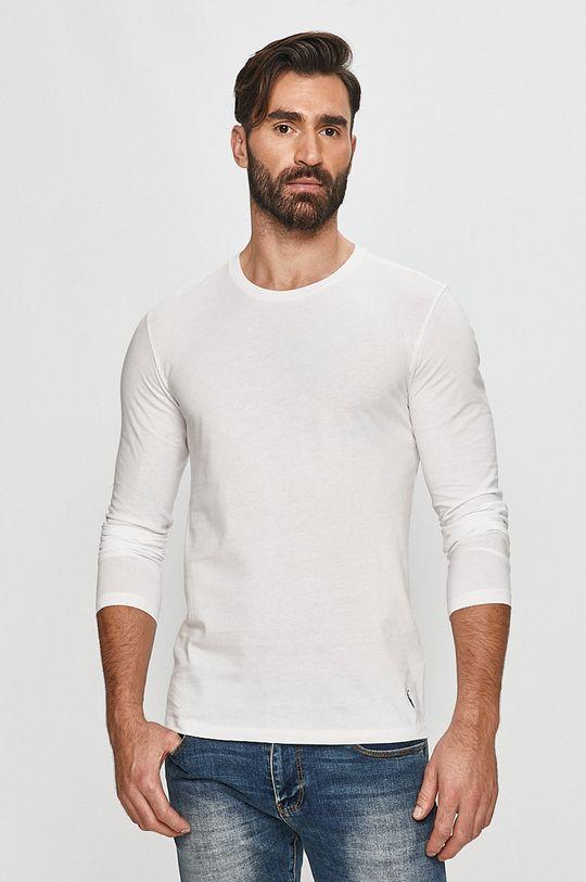 bílá Polo Ralph Lauren - Tričko s dlouhým rukávem (3-pack)