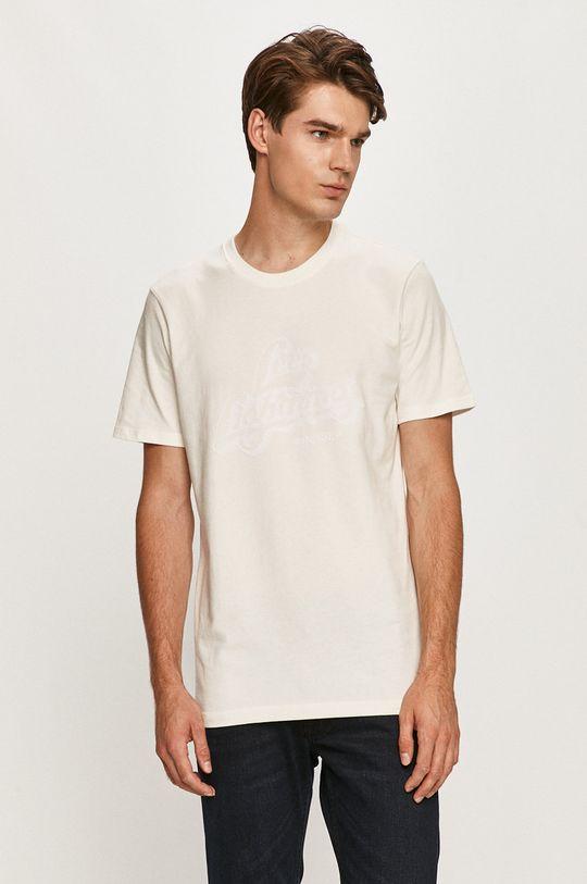 biela Lee - Tričko