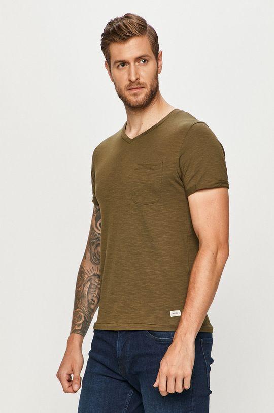 masiliniu Produkt by Jack & Jones - Tricou De bărbați