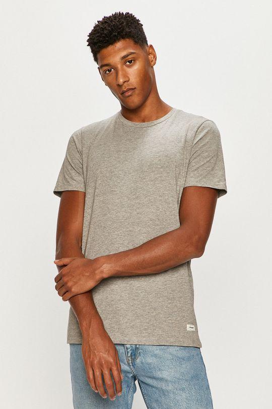gri deschis Produkt by Jack & Jones - Tricou De bărbați