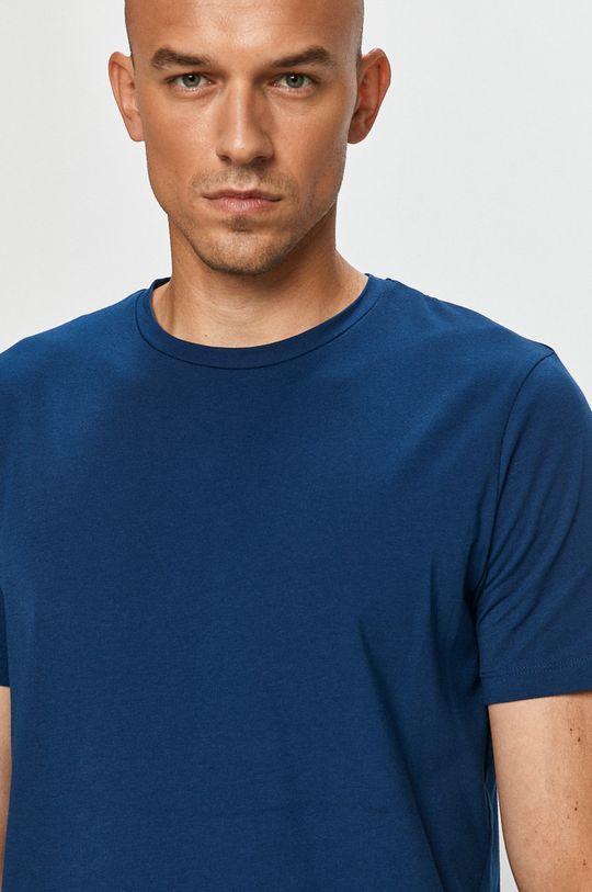 modrá Produkt by Jack & Jones - Tričko