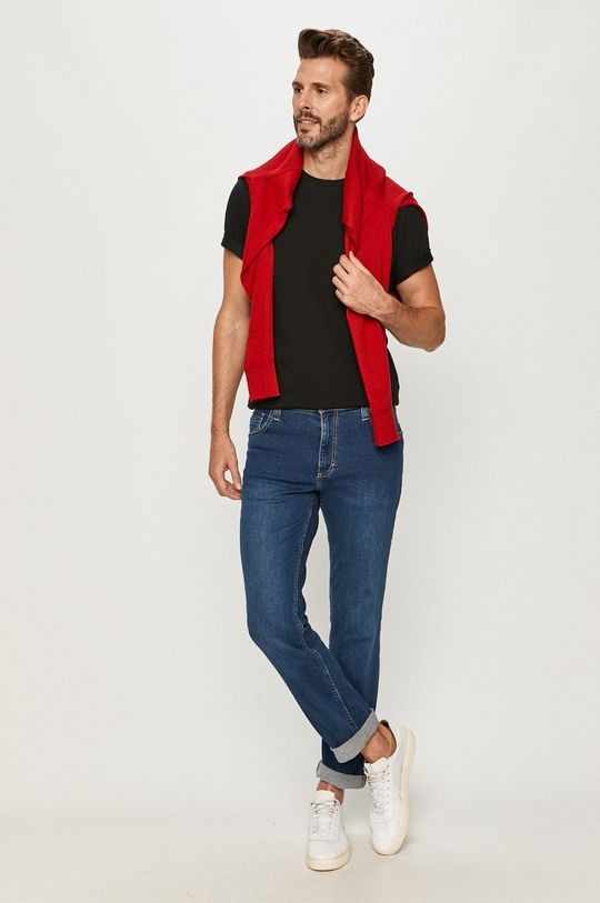 Produkt by Jack & Jones - Tricou negru
