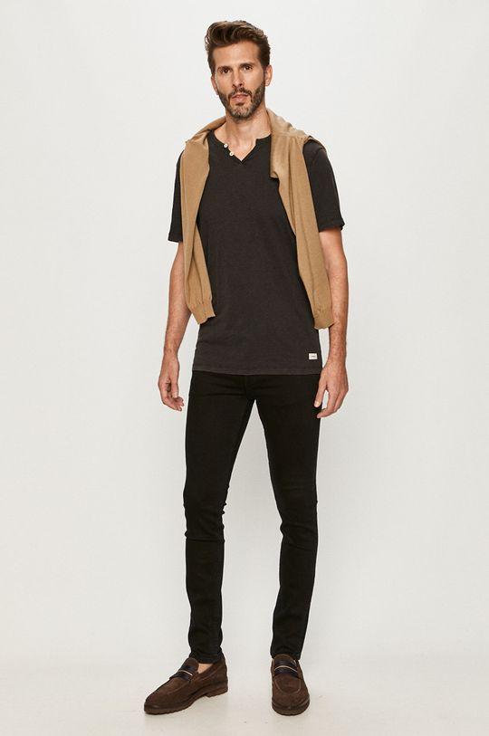 Produkt by Jack & Jones - Tricou negru