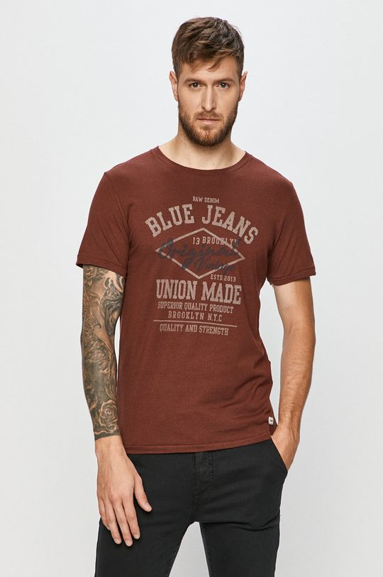 mahon Produkt by Jack & Jones - Tricou De bărbați