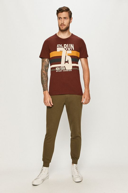 Produkt by Jack & Jones - Tricou mahon