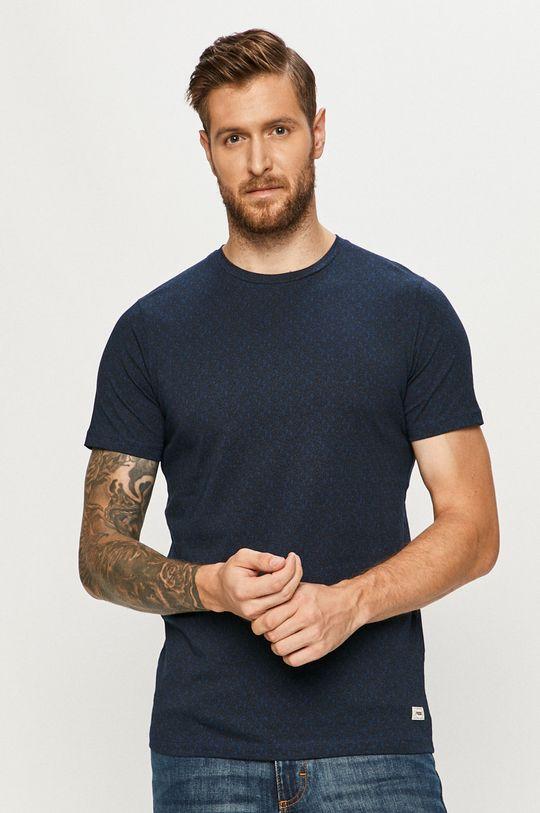 albastru Produkt by Jack & Jones - Tricou De bărbați