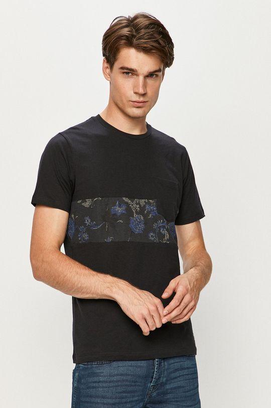 bleumarin Produkt by Jack & Jones - Tricou De bărbați