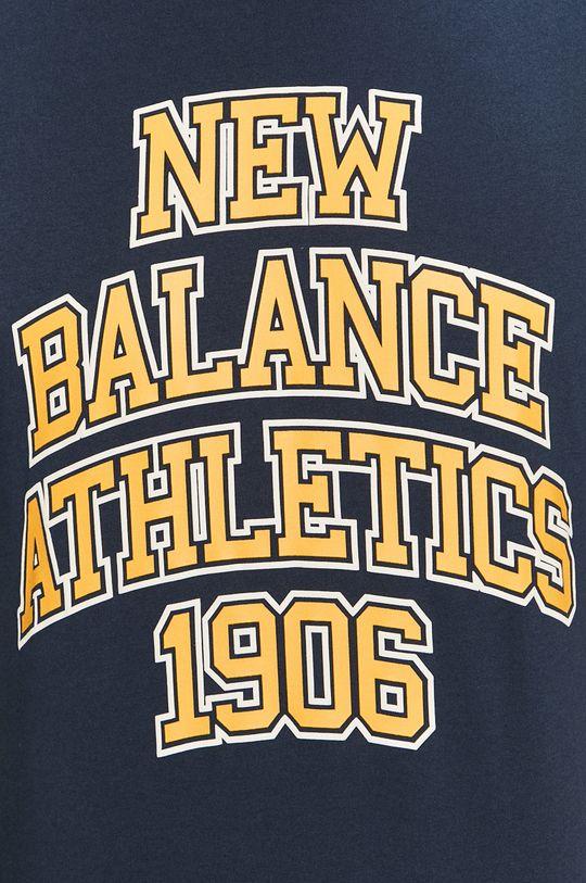 New Balance - Tričko Pánsky