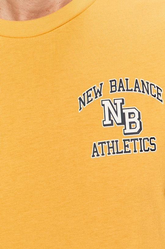New Balance - Tričko Pánský