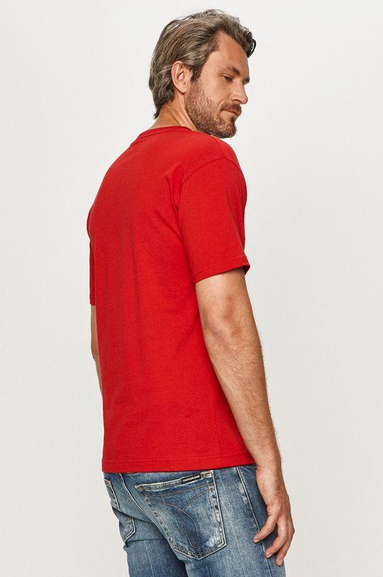 New Balance - Tričko  100% Bavlna