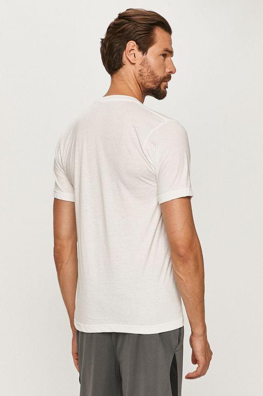 Reebok - Tričko (3-pak) biela