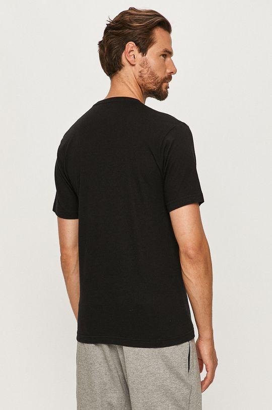 Reebok - Tričko (3-pack) černá