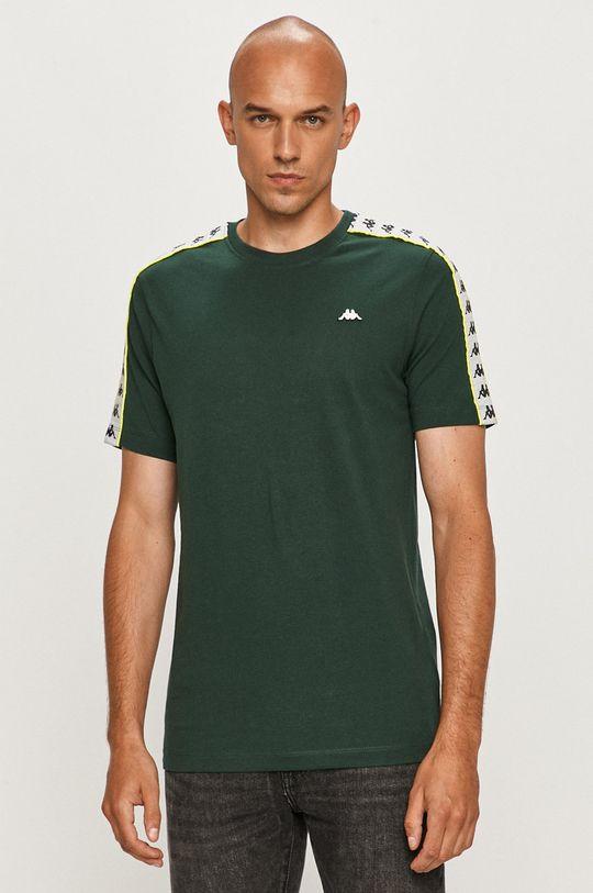 cyraneczka Kappa - T-shirt Męski