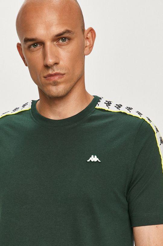 cyraneczka Kappa - T-shirt