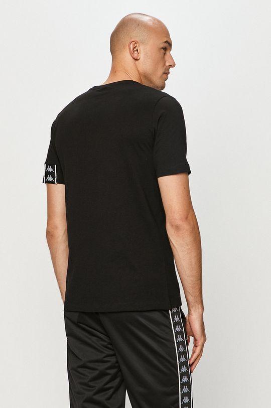 Kappa - T-shirt 100 % Bawełna
