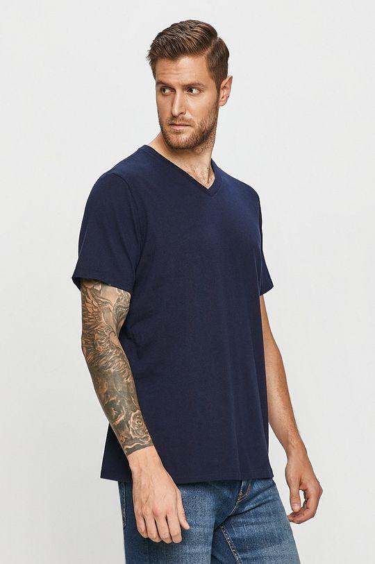 námořnická modř GAP - Tričko Pánský