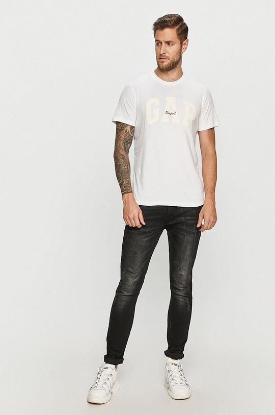 GAP - Tricou alb